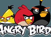 ¡Nos Vamos ANGRY BIRDS Activity Park!