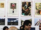 ANTIFIL 2017: Libros, arte, música Jorge Eielson