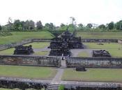 Indonesia iii: templos java