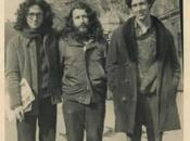Correspondencia inédita Roberto Bolaño.