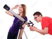 Como hacer Telescopio casero carton
