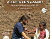 "Libro solidario ""Alegría Gambo, mirada etíope alimentó vida"""