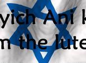 Ofra Haza Jerusalem