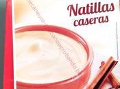 NATILLAS CASERAS ROYAL: ¡Buenísimas!