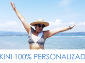 BIKINI BAÑADOR PERSONALIZABLE 100% Outfit