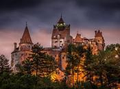 mejor historia conde Drácula Transilvania