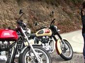 Motosx1000 Ruta Alicia Sornosa Royal Enfield