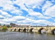 Praga, señora bonita Europa