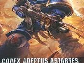 Video-reseñas codex Marines Espaciales Redemptor