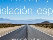 Autostop legislación española