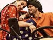 Harry Sejal, nueva película bollywood Shah Rukh Khan España