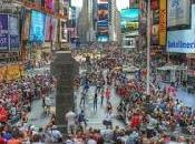 Ritos pre-bladerunnerianos: Times Square