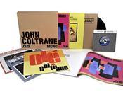 John coltrane: años atlantic