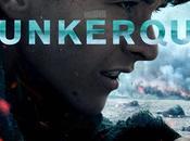 Reseña Dunkerque (Christopher Nolan). mejor película año, bélica historia