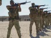"""EE.UU. Termina Programa Siria Pero Continúa Preparándose Para """"Big War"""""""