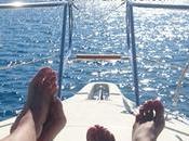 Experiencia barco entre Ibiza Formentera
