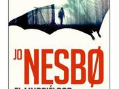 murciélago (Harry Hole Nesbo.