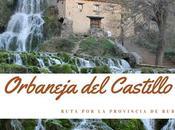 Ruta provincia Burgos: ¿Qué Orbaneja Castillo?