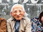 Kulunka Teatro regresa Madrid teatro máscaras: estreno vuelta esperada componen programa