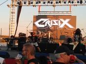 Crónica festival acordes rock gilena (sevilla)