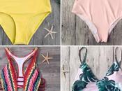 Summer wishlist: bañadores Zaful