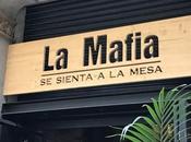 MAFIA, restaurante para niños Barcelona