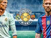 Real Madrid Barcelona VIVO Internet Julio 2017
