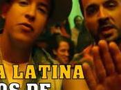 """música latina tiempos """"despacito"""""""