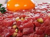 ¿Cuáles peligros comer carne cruda? Evítala cuanto puedas