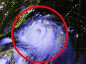 """tifón """"Nesat"""" desata furia Taiwán después para China"""