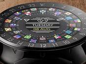 """Louis Vuitton lanza reloj lujo categoría """"smartwatch"""""""