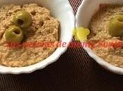 Paté aceitunas verdes thermomix tradicional