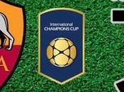 Roma Juventus VIVO Internet Julio 2017