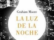 """noche"""", Graham Moore"""