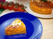 Mousse gazpacho, receta gazpacho tradicional crakers Juego Blogueros