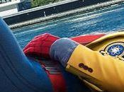 Spider-man: homecoming: bienvenido hogar
