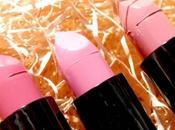 Conociendo Camaleón Cosmetics; Bálsamos Protectores labiales color