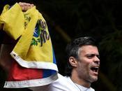 "Leopoldo López Ledezma volvieron cárcel porque ""planeaban fugarse"" #Venezuela"