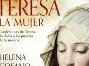 """Teresa. mujer"", Helena Cosano"
