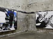 Arte contemporáneo búnker nazi