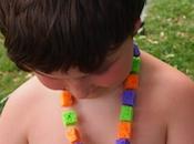 2610.- Trucos veraniegos niños playa piscina