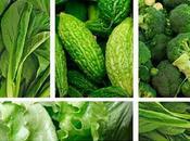 Dieta verde para adelgazar