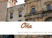 Ruta provincia Burgos: ¿Qué Oña?