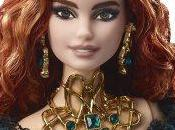 Sorcha Barbie Doll, nueva muñeca colección Global Glamour
