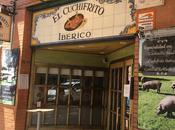 Restaurante Cuchifrito Ibérico, Toledo (España)