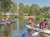 Turismo acuático provincia Salamanca.
