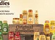 Original Remedies Garnier