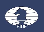 Escalafón FIDE agosto 2017