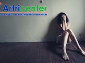 Depresión común mujeres artritis