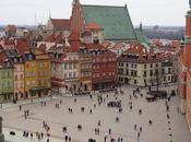 [Nuevo Post]:Ruta Curiosidades Secretos Varsovia (Parte 1/2)